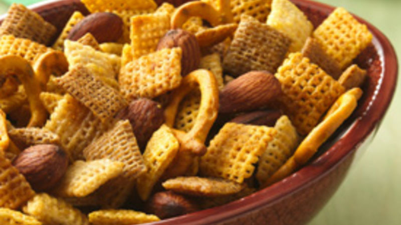 Game Day Chex Mix