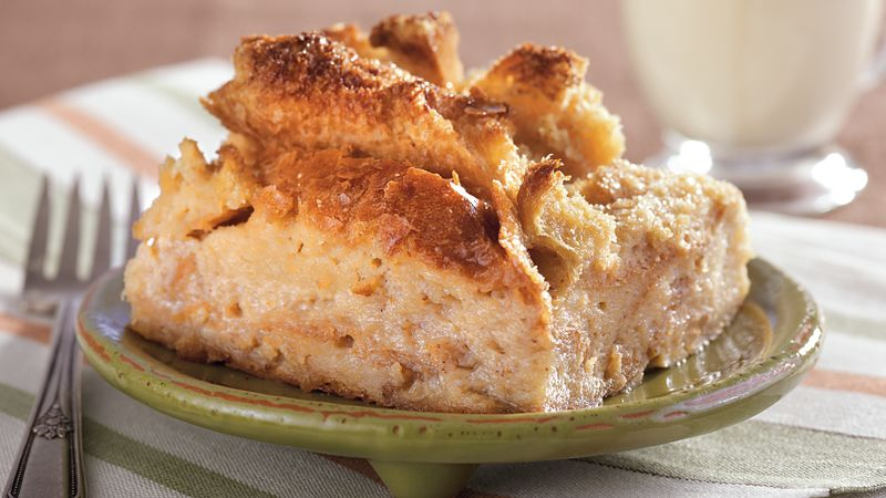 Old Fashioned Bread Pudding Betty Crocker