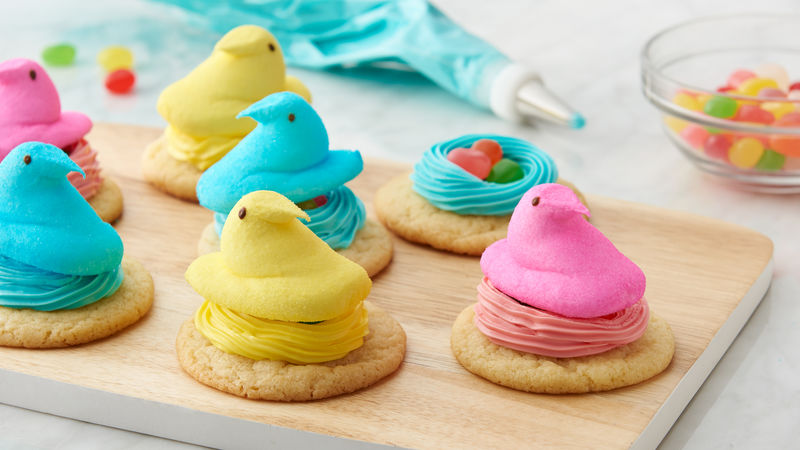 PEEPS® Cookie Nests