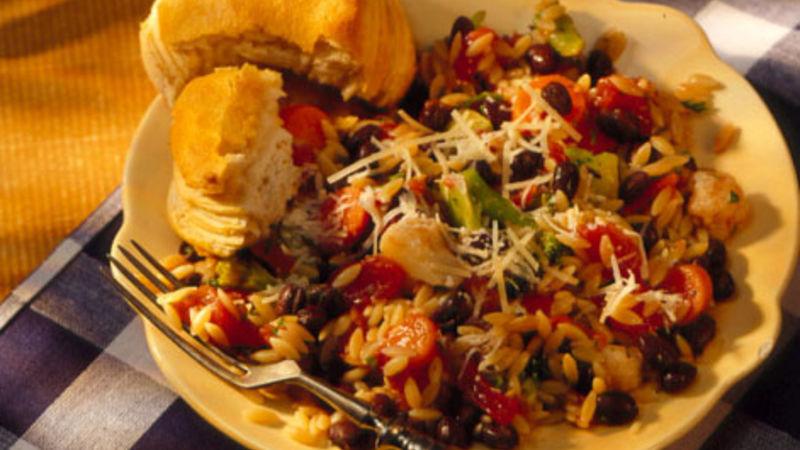 Easy Italian Skillet Supper