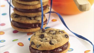 Poppin' Fresh® Double Decker Cookies