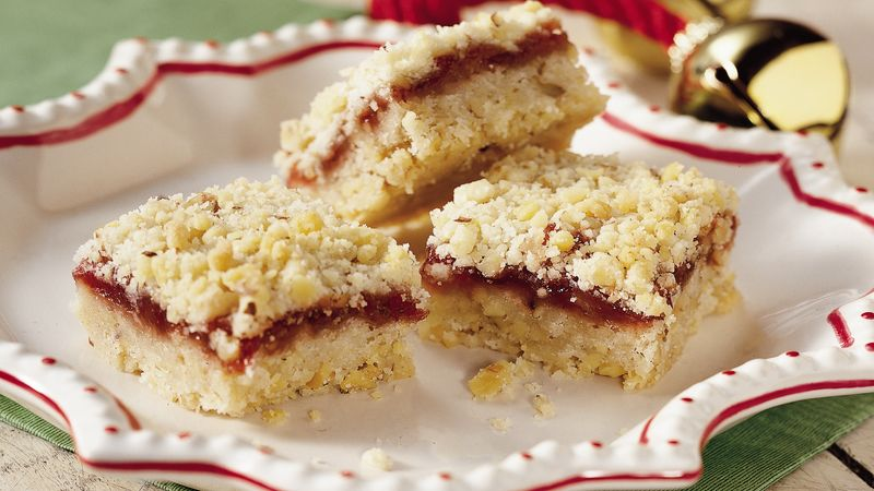 Jingle Jammin' Bars