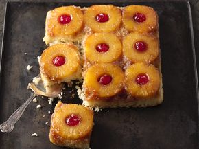 Pineapple Upside Down Cake Gold Medal Flour