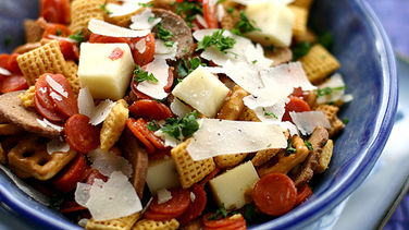 Pizza-ria Chex Mix®