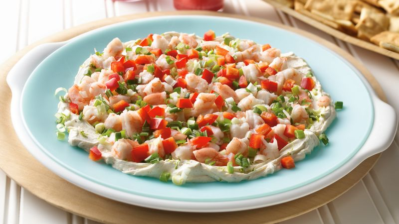 Caribbean Shrimp Spread