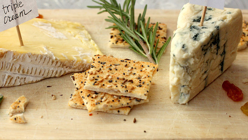 The Perfect Cheese Plate & The Perfect Cheese Plate Recipe - BettyCrocker.com
