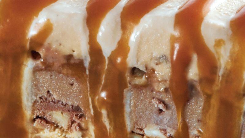 Mile-High Ice Cream Pie