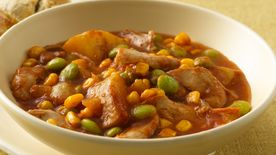 Chicken Brunswick Stew