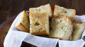 Garlic Butter Bread