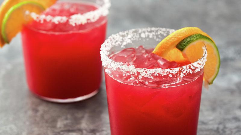 Bloody Margaritas