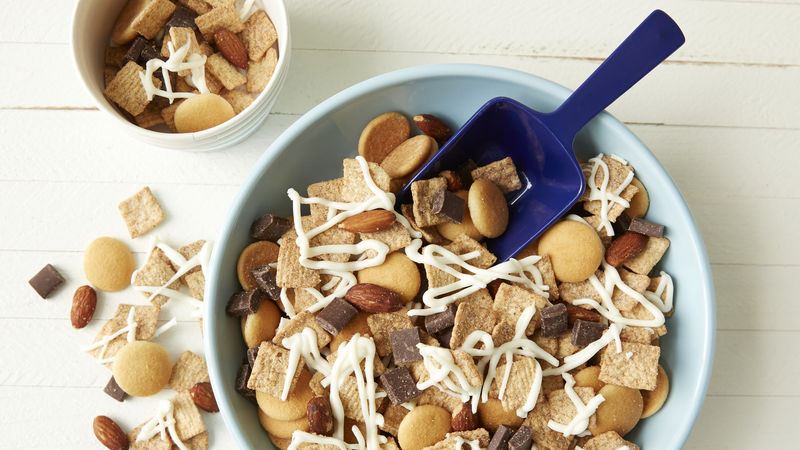 Cinnamon Toast Crunch™ Churro Snack Mix