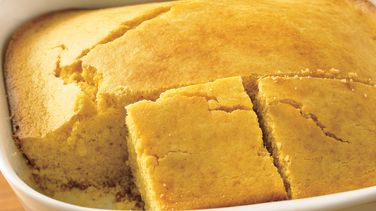 Golden Cornbread
