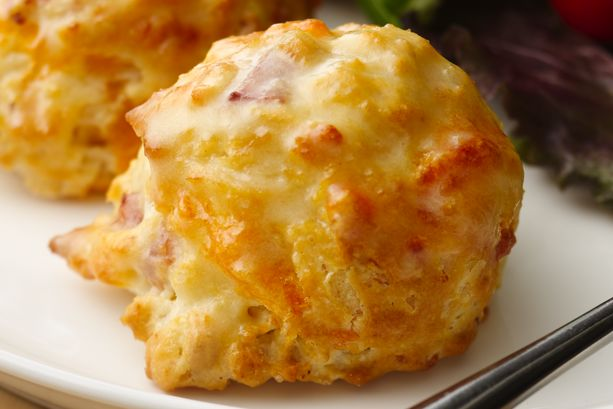recipe: easy cheese biscuits [6]