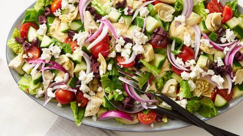 Mediterranean Dinner Recipes