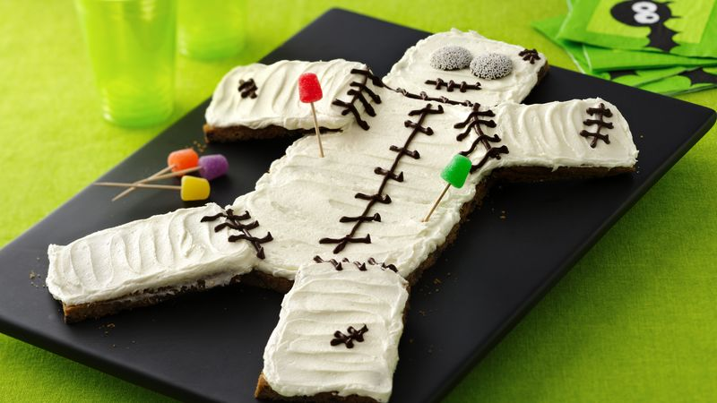 VooDoo Doll Cookie