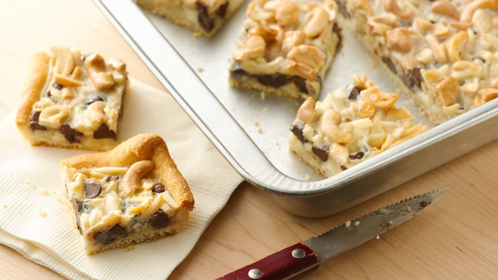 Crescent Layer Bars