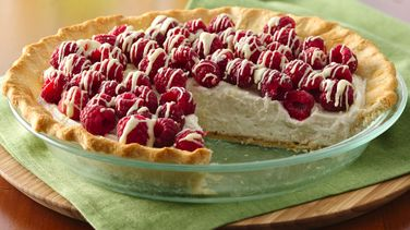 White Chocolate Raspberry Dazzle