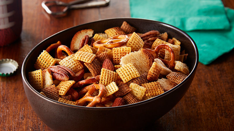 Game Day Chex Mix™