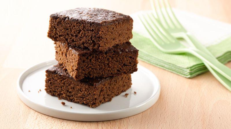 Veggie Blend-Ins Brownies