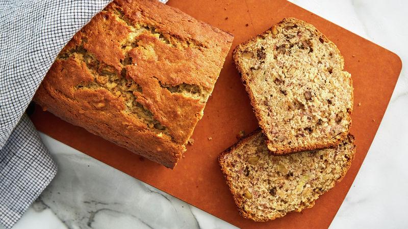Banana Bread Recipe Bettycrocker Com