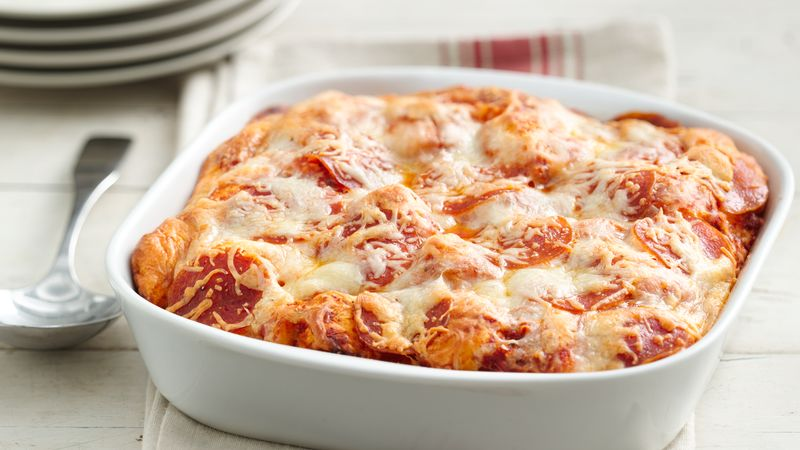 Grands!™ Pepperoni Pizza Bake