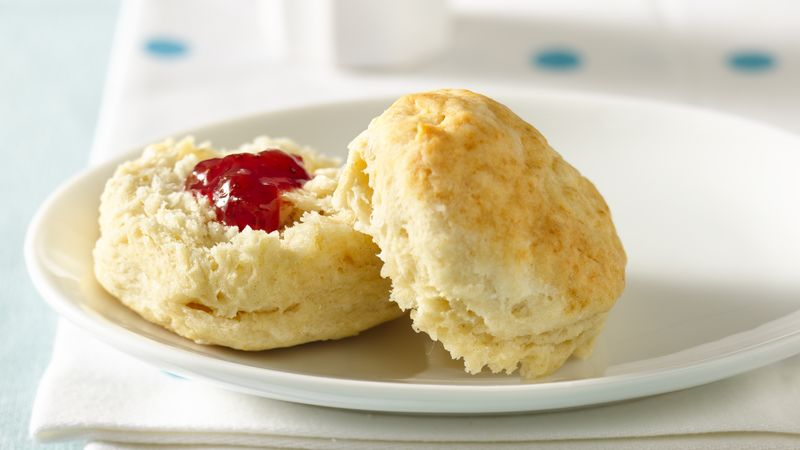 Self-Rising Biscuits Recipe - BettyCrocker.com
