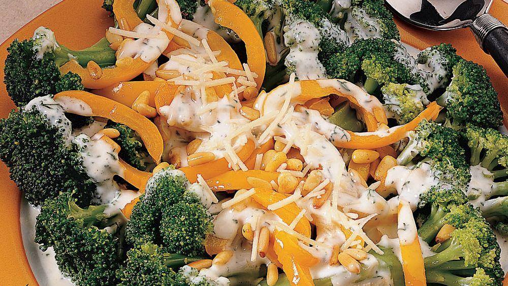 Uptown Broccoli