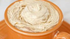 Pumpkin Whipped Cream