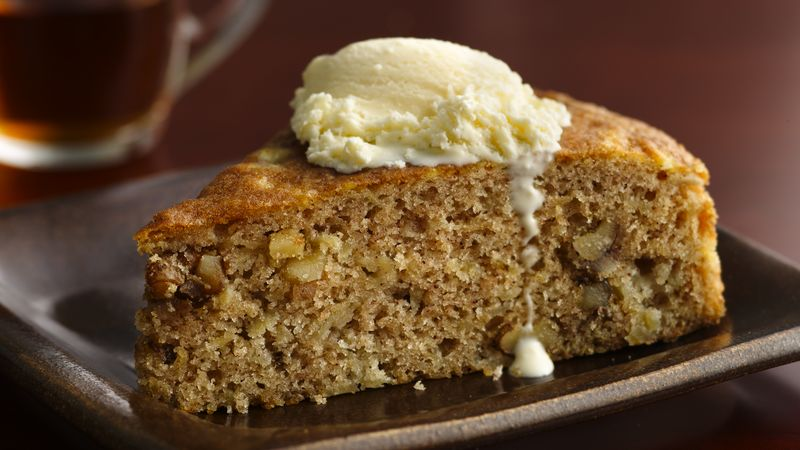Easy Apple Cake Recipe - Pillsbury.com