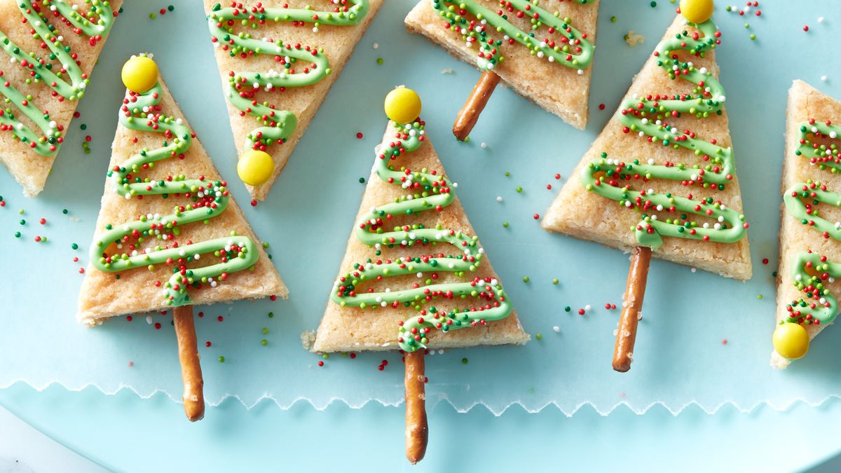 Christmas Dessert Recipes  BettyCrockercom