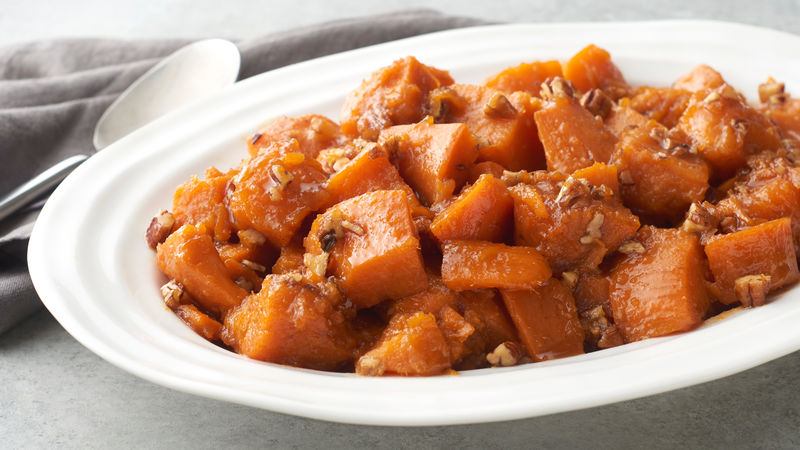 Instant Pot™ Candied Sweet Potatoes