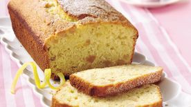 Citrus Macadamia Nut Bread