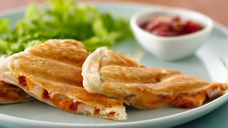 Grands!® Chicken Quesadillas
