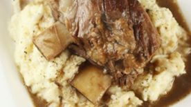 Crock Pot Short Ribs