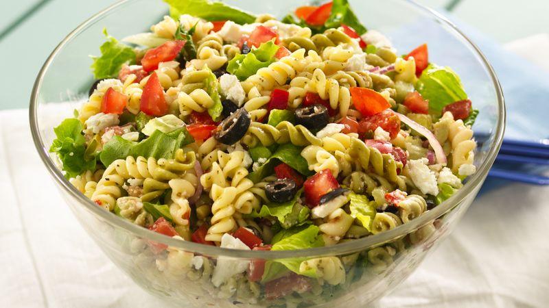 Betty Crocker Classic Macaroni Salad Recipe