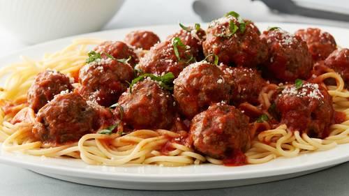 Classic Meatballs image
