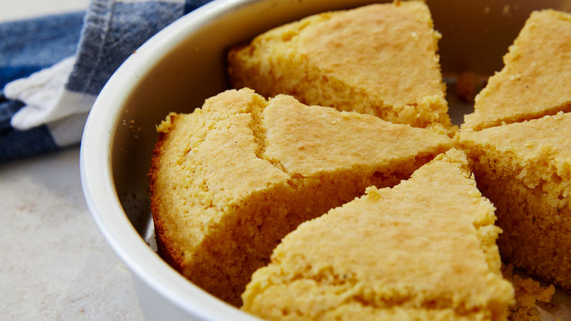 Cake Like Cornbread Recipe