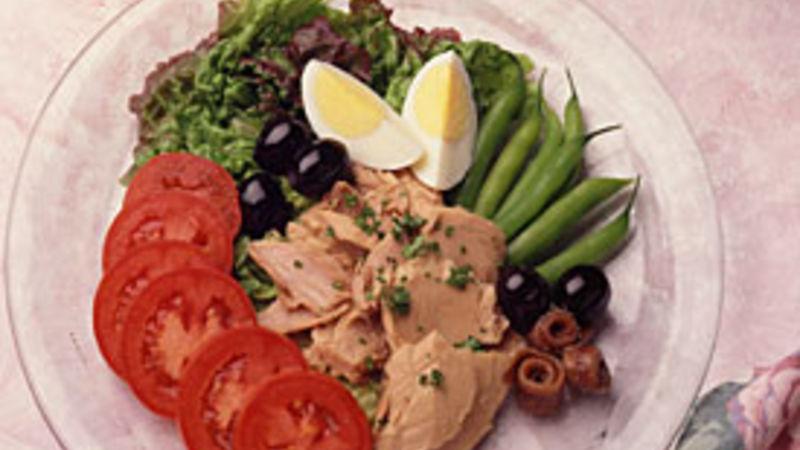 Gluten-Free Salade Niçoise
