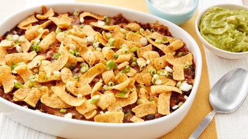 Fritos™ Pie Casserole image