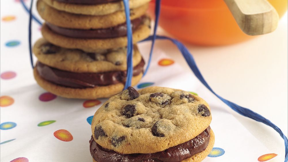 Poppin' Fresh® Double Decker Cookies