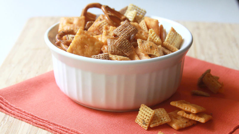 Buffalo Cheddar Ranch Chex™ Mix