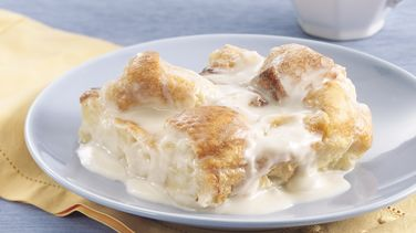 Vermont Maple Bread Pudding