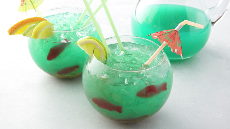Fishbowl Punch