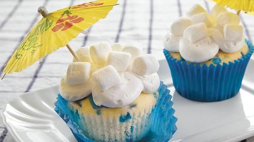 Spring Cupcake Recipes - Bettycrocker.Com
