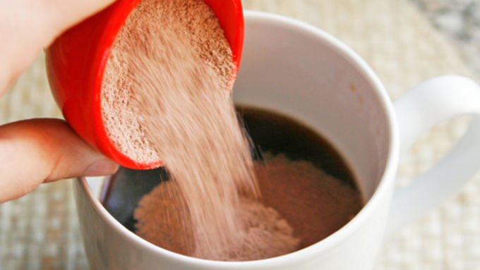 Easy Mocha Latte Recipe - Tablespoon.com
