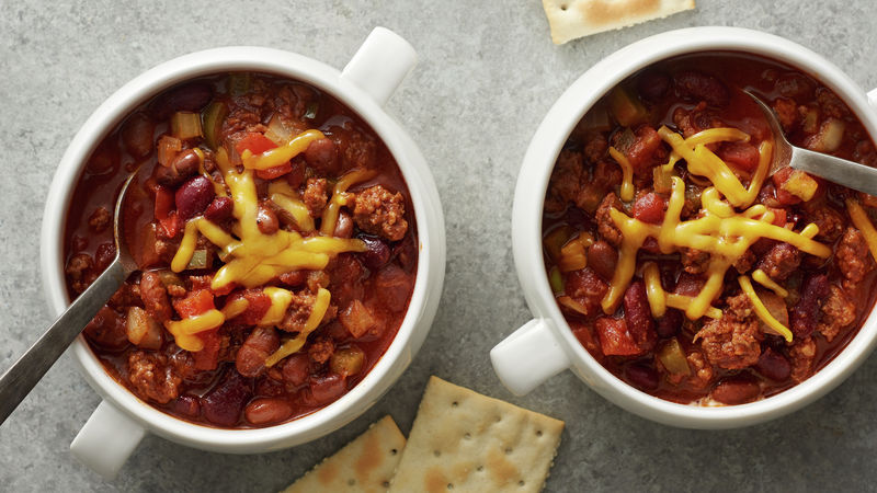 Copycat Wendy's® Chili