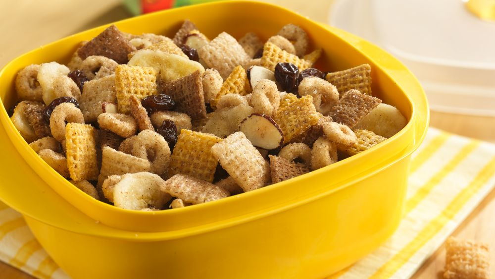 Chex® Breakfast-to-Go