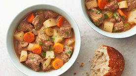 Slow-Cooker Irish Beef Stew