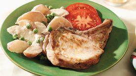 Family-style Pork And Potato Stew Recipe - Pillsbury com