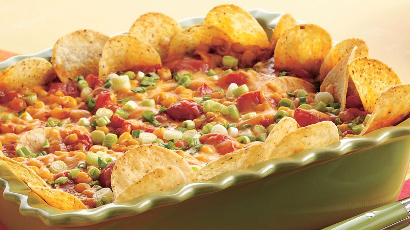 Speedy Enchilada Bake